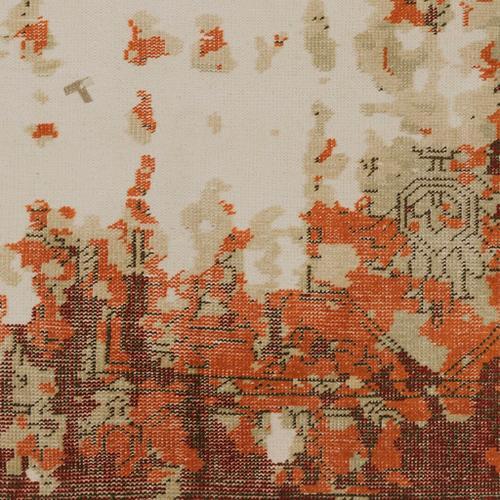 Hoboken HOO-1019 6' x 9'