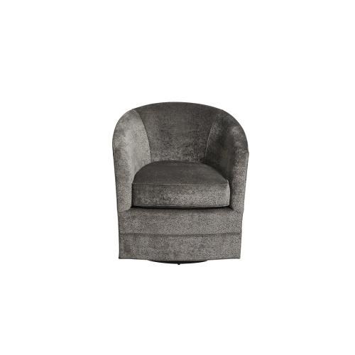 Burke Swivel Chair