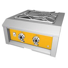 "24"" Hestan Outdoor Power Burner - AGPB Series - Sol"