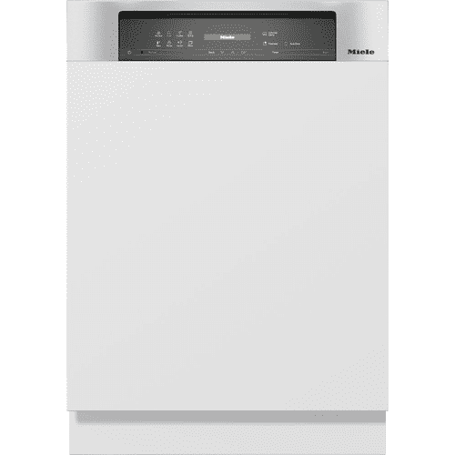 G 7516 SCi XXL AutoDos - Semi-integrated dishwasher XXL with Automatic Dispensing thanks to AutoDos with integrated PowerDisk.