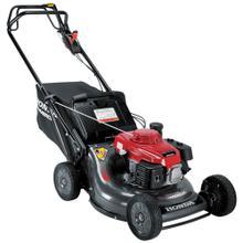 See Details - HRC216HXA Lawn Mower