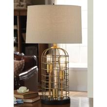 "27""h Table Lamp"