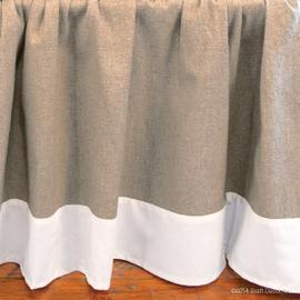 Willow Jadore Crib Skirt