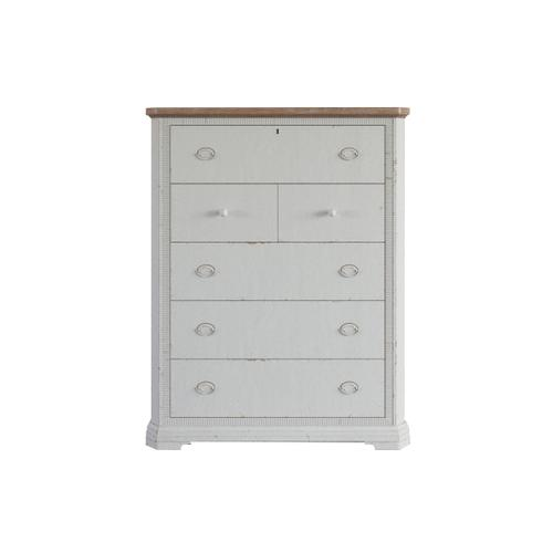 Palisade Drawer Chest