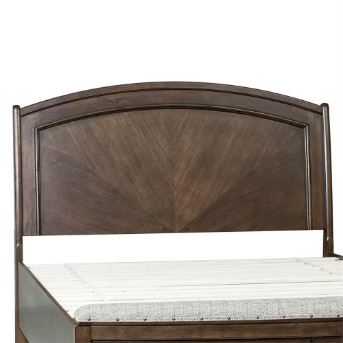 Queen Panel Headboard
