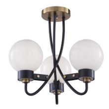 View Product - Chelton AC11423WH Chandelier