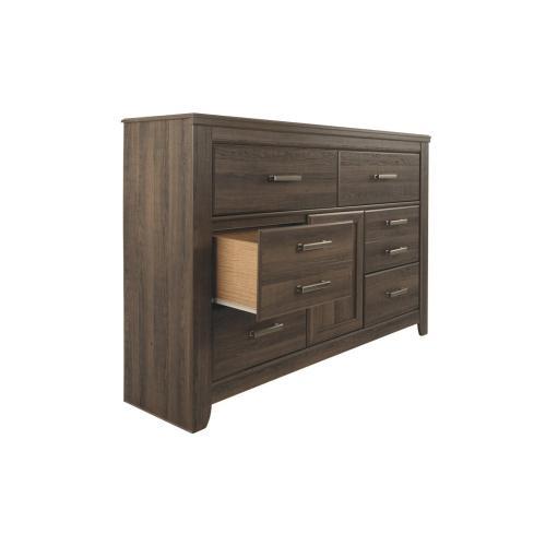Juararo Dresser Dark Brown