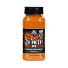 11.0 oz Maple Chipotle Rub