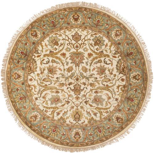 """Surya - Taj Mahal TJ-1123 3'6"""" x 5'6"""""""