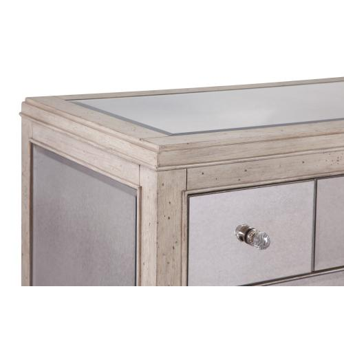 Marguerite Hall Chest