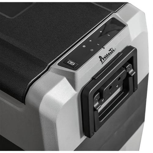 Avanti - 50L Portable AC/DC Cooler