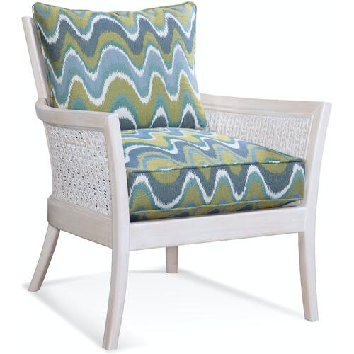 Gallery - Star Dunes Chair