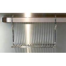Warming Shelf For Backsplash