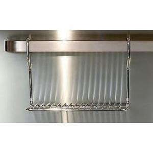 Warming Shelf For Backsplash