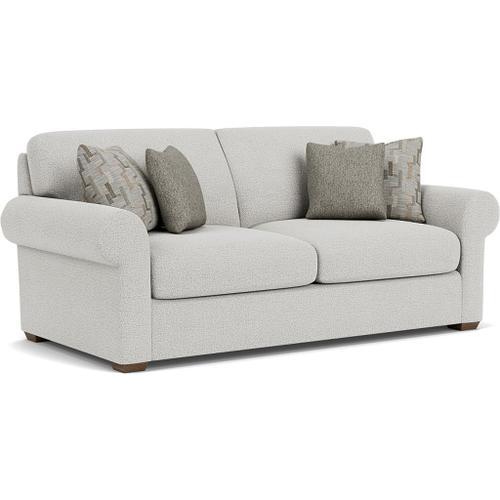 Randall Two-Cushion Sofa