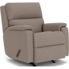 View Product - Chloe Rocking Recliner