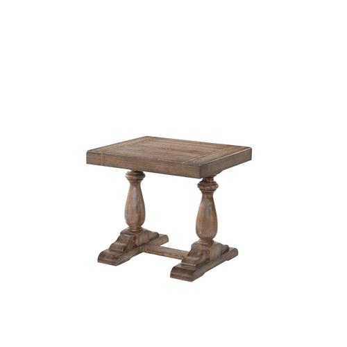 Gallery - 7056 End Table