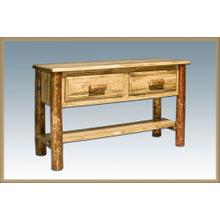 Glacier Country Log Entry Table