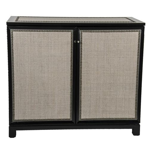 Carlyle Upholstered Chest V114-UH