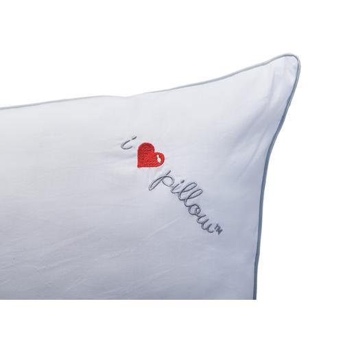 I Love Pillow - Cumulus Pillow 2-Pack
