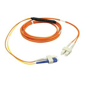 Fiber Optic Mode Conditioning Patch Cable (SC/SC), 3M (9.84 ft.)