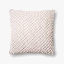 See Details - P0125 White Pillow