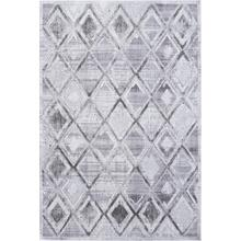 Mosaic Grey/cream 1666 Rug