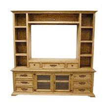 2pc Entertainment Center