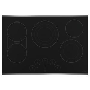 "Café 30"" Touch-Control Electric Cooktop Product Image"