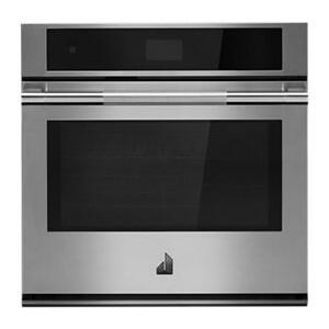 """Jenn-AirRISE™ 30"""" Single Wall Oven with MultiMode® Convection System"""