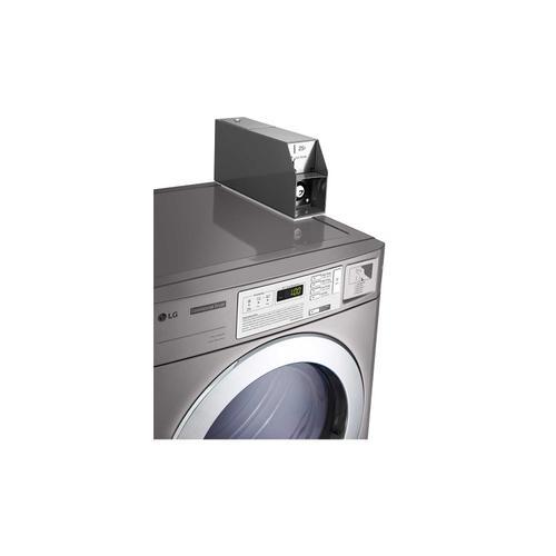 LG - 7.3 cu.ft Standard Capacity Dryer