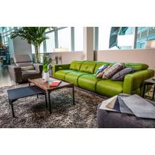 See Details - Verona Quilted Couch - American Leather