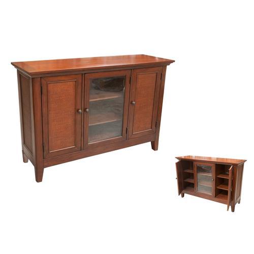 Capris Furniture - 758 Plasma Stand