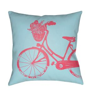 """Bicycle LIL-010 20""""H x 20""""W"""