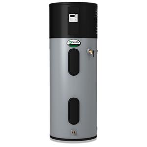 Gallery - Voltex Hybrid Electric Heat Pump 50-Gallon Water Heater