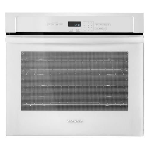 Amana Canada - Amana® 30-inch Amana® Wall Oven with 5.0 cu. ft. Capacity