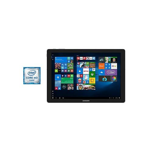 Samsung - Galaxy TabPro S for Business Certified Refurbished