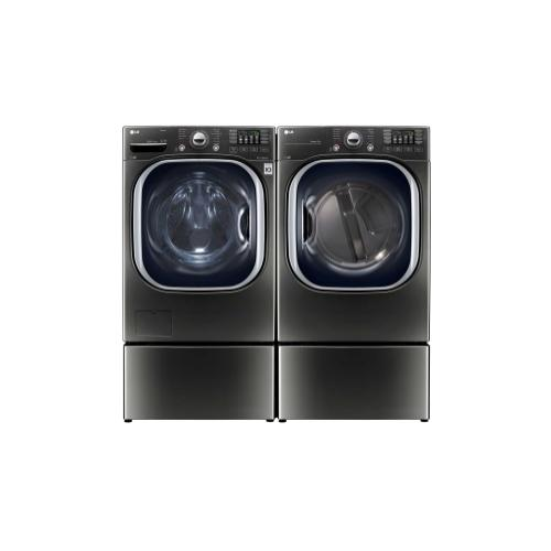7.4 cu.ft. Ultra Large Capacity TurboSteam™ Gas Dryer