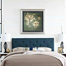 View Product - Terisa King Upholstered Fabric Headboard in Azure