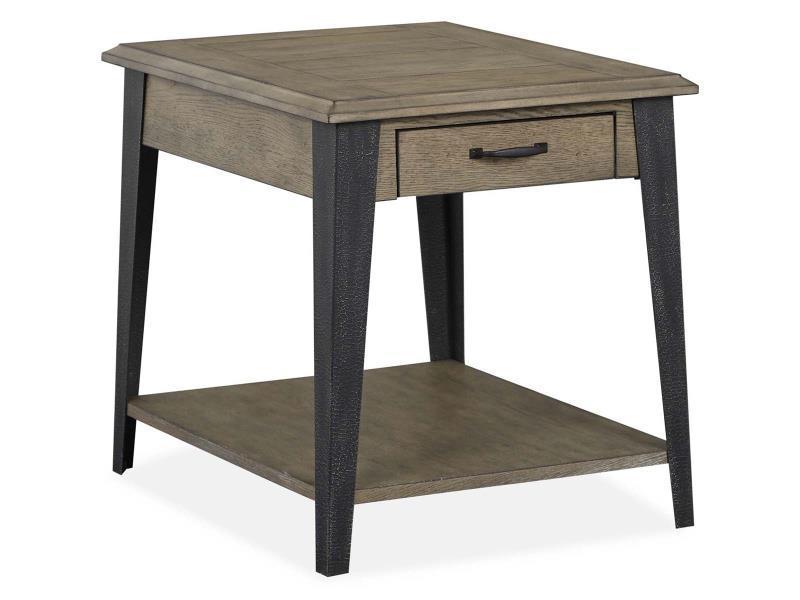 Magnussen HomeRectangular End Table