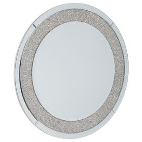 See Details - Kingsleigh Accent Mirror