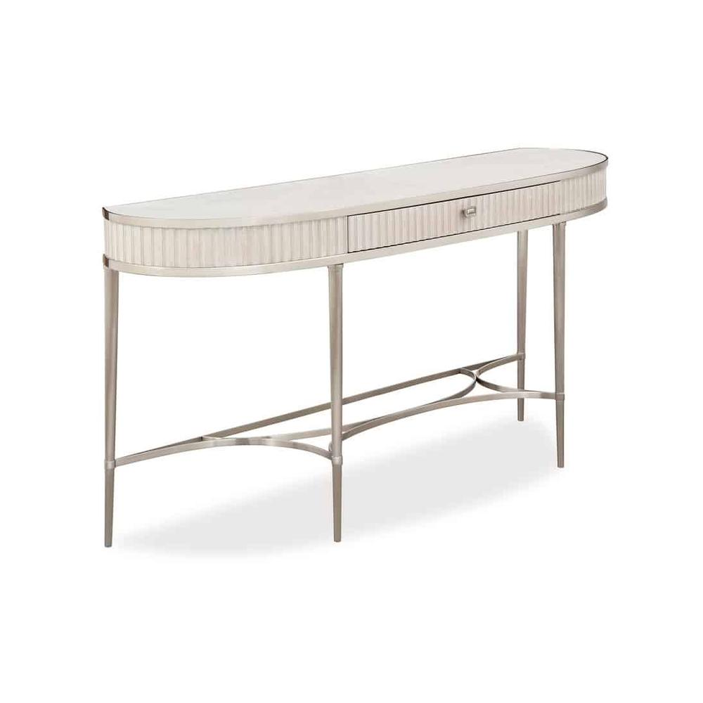 See Details - La Scala Console Table