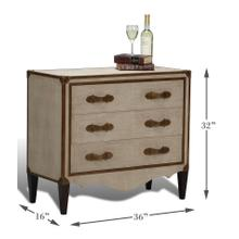 See Details - French Art Deco Commode