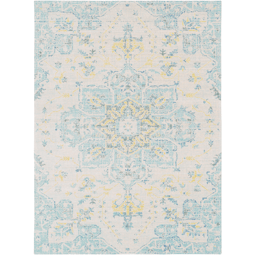 "Seasoned Treasures SDT-2307 9'2"" x 12'10"""