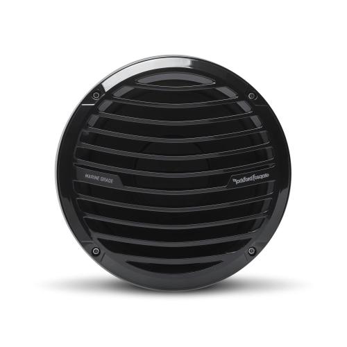 "Rockford Fosgate - Prime 10"" Dual 4-Ohm Subwoofer Black"