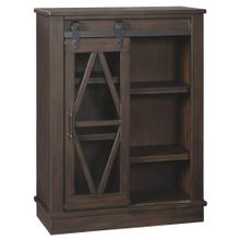 A4000135  Bronfield Accent Cabinet