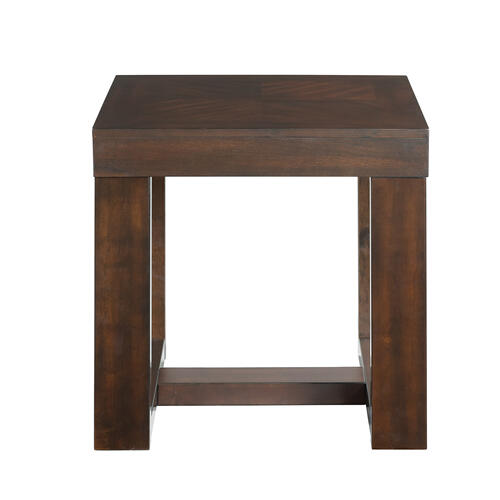 Hardy Square End Table