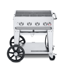 "30"" Mobile Grill"
