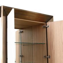 Framed Tall Cabinet