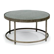 Legacy Round Coffee Table